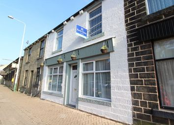 Thumbnail 4 bed terraced house for sale in Newchurch Road, Stacksteads, Bacup