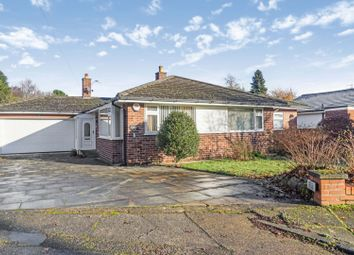Thumbnail 3 bed bungalow for sale in Quickswood Green, Liverpool