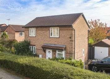 Thumbnail 3 bedroom detached house for sale in Kelso Close, Bletchley, Milton Keynes