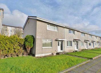 Thumbnail 2 bedroom end terrace house for sale in Purdie, Calderwood, East Kilbride