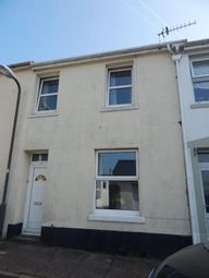 2 bed terraced house for sale in Springfield Road, Torquay TQ1
