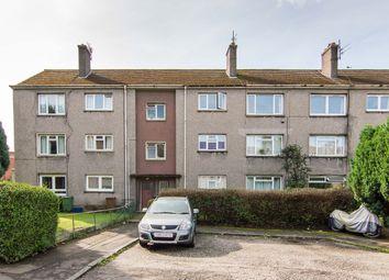 Thumbnail 2 bed flat for sale in Piersfield Grove, Piersfield, Edinburgh