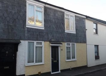 Thumbnail 2 bed terraced house to rent in Ebrington Street, Kingsbridge