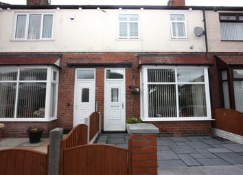 Thumbnail 2 bedroom terraced house for sale in Abingdon Road, Tonge Fold, Bolton