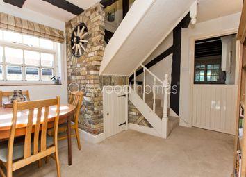 3 bed terraced house for sale in Monkton Street, Monkton, Ramsgate CT12