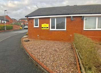 Thumbnail 1 bedroom bungalow to rent in Butts Mount, Great Harwood