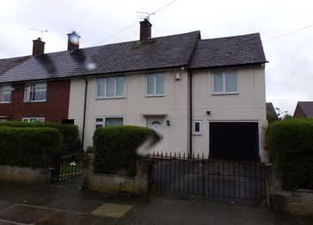 Thumbnail 4 bed property to rent in East Millwood Road, Speke, Liverpool