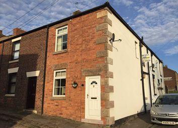 Thumbnail 2 bed cottage for sale in Albert Street, Wheelton, Chorley