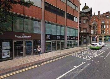 Thumbnail Retail premises for sale in John Dalton Street, Manchester