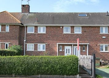 Thumbnail 2 bedroom terraced house for sale in Manor Park Centre, Sheffield, South Yorkshire