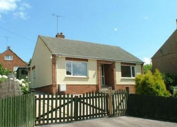 Thumbnail 2 bed bungalow for sale in Church Road, Cinderford