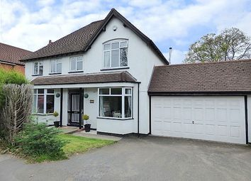 Thumbnail 5 bed detached house to rent in Old Birmingham Road, Marlbrook