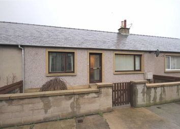 Thumbnail 2 bed terraced bungalow for sale in Commerce Street, Lossiemouth