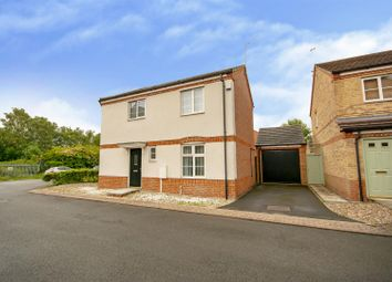 Thumbnail 3 bed semi-detached house for sale in Potters Hollow, Bulwell, Nottinghamshire