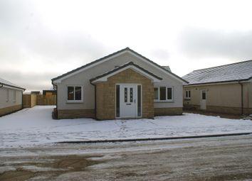 Thumbnail 4 bed bungalow for sale in 13 Curling Pond Lane, Longridge, Bathgate