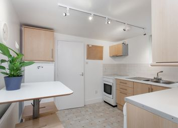 Thumbnail 2 bed flat to rent in Landor Road, Clapham North, London, Greater London