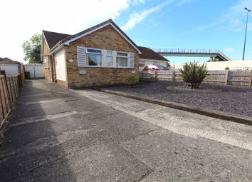 Thumbnail 3 bed bungalow for sale in Sandhurst Close, Patchway, Bristol