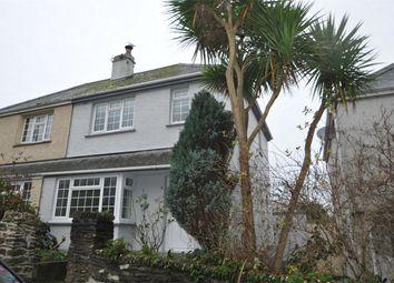 Thumbnail 3 bed semi-detached house to rent in Killigrew Place, Killigrew Street, Falmouth