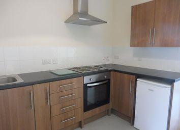 Thumbnail 2 bed flat to rent in Stratford Road, Wolverton, Milton Keynes