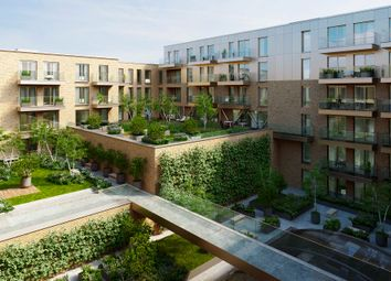 Thumbnail 3 bed flat for sale in Apartment B.5.1, Crisp Road, London