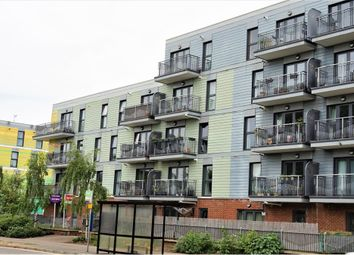 Thumbnail 1 bed flat for sale in London Road, Dunstable