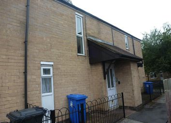 Thumbnail 1 bed maisonette to rent in Rimsdale Close, Sinfin, Derby