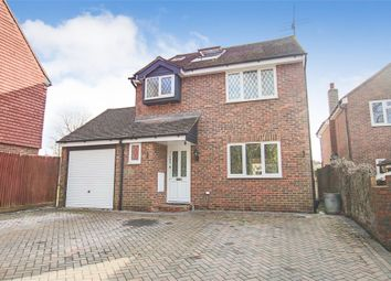 Thumbnail 5 bed detached house for sale in Charlwoods Road, East Grinstead, West Sussex