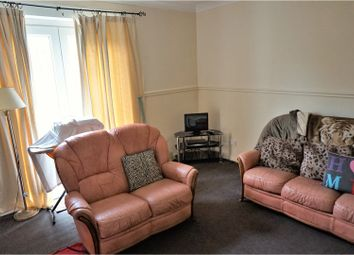 Thumbnail 2 bed flat for sale in Monkland Street, Airdrie