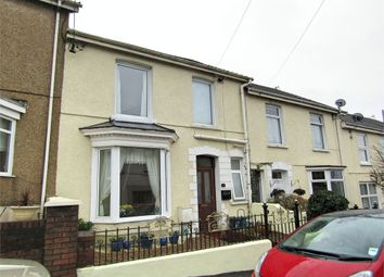 Thumbnail 3 bed terraced house for sale in Station Road, Bynea, Llanelli, Carmarthenshire