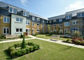 Thumbnail 1 bed flat for sale in Westgate, Cowbridge