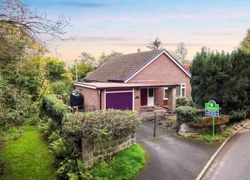 Thumbnail 3 bed bungalow for sale in Llynclys, Oswestry