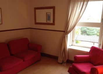 Thumbnail 1 bed flat to rent in Crow Road, Nr Morrisons Anniesland, Glasgow