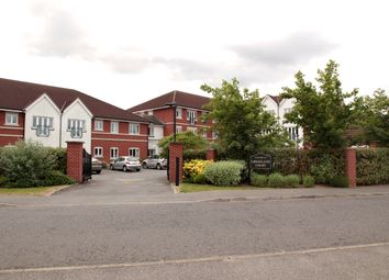 Thumbnail 1 bedroom flat for sale in Mead Drive, Kesgrave