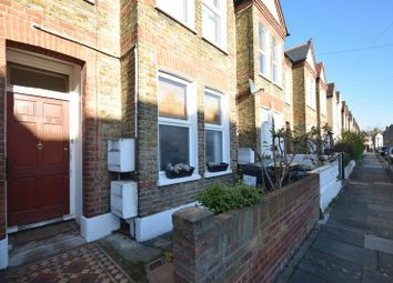Thumbnail 2 bed maisonette for sale in Boundary Road, Colliers Wood, London