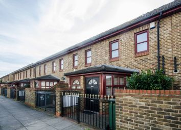Thumbnail 4 bed property to rent in Queens Road, Walthamstow