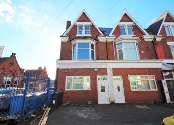 Thumbnail 5 bedroom end terrace house for sale in Albert Road, Birmingham