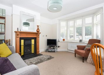 Thumbnail 3 bedroom semi-detached house to rent in Buckland Crescent, Windsor
