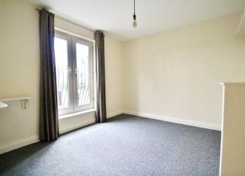 Thumbnail 2 bed flat for sale in St. Peters Street, Syston, Leicestershire