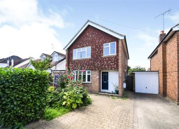 Goodwood Avenue, Hutton, Brentwood, Essex CM13. 4 bed detached house