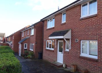 3 bed terraced house for sale in Russell Road, Salisbury SP2