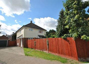 3 bed detached house for sale in Longleaf Drive, Braintree, Essex CM7