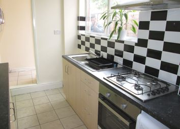 Thumbnail 4 bedroom terraced house to rent in Harbourne Park Road, Birmingham