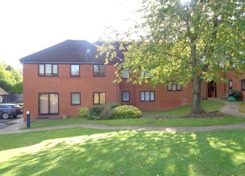 Thumbnail 2 bed flat to rent in St. Georges Court, Eaton Avenue, High Wycombe