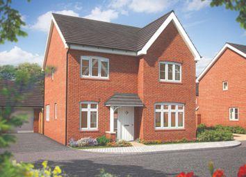 Winnersh, Wokingham RG41. 4 bed detached house for sale