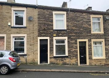 2 bed terraced house for sale in Chapelhouse Road, Nelson BB9
