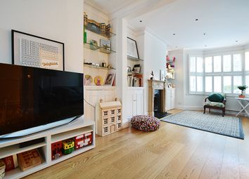 Thumbnail 5 bed terraced house to rent in Narborough Street, London