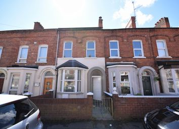 Thumbnail 5 bed terraced house for sale in Hatfield Street, Belfast