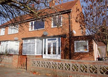 Thumbnail 3 bed semi-detached house to rent in Lanark Road, Ipswich