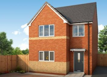 Thumbnail 4 bed detached house for sale in Rowan Tree Road, Oldham