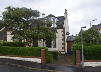 Thumbnail 3 bed semi-detached house for sale in Caledonia Road, Ardrossan, North Ayrshire